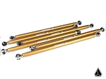 Assault Industries Barrel Style Heavy Duty Radius Rods (Fits: Can-Am Maverick X3)