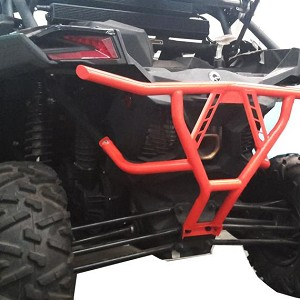 AFX Rear Bumper Can Am Maverick X3 / X3 Max
