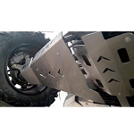 AFX A-Arm Guards Canam X3/XRS