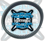 Aftermarket Assassins Stryker Belt for 2018+ Ranger XP1000