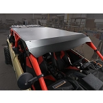 AFX Aluminum Roof Can Am Maverick X3 MAX 4 Seats
