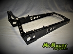 McNasty Customz Raptor 700 Steel Sub-frame