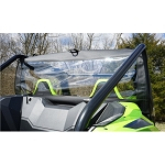 Over Armour Honda Talon Soft Rear Window