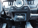 EMP RZR In-Dash Stereo with Bluetooth