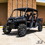 S3 Power Sports Can-Am Defender +2