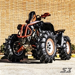S3 Power Sports Can-Am Renegade / Outlander +1.5