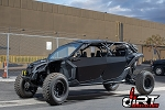 Dirt Specialties Can Am Maverick X3 Max Suicide Doors