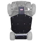FUTV Polaris RZR-170 Full Coverage UHMW Skid Plates