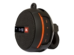 JBL Wind 2 Portable Waterproof 2-in-1 FM & Bluetooth Handlebar Portable Bluetooth Speaker
