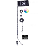 5150 187 LED Whip - (Single)