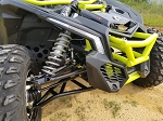 CT Race Worx Maverick X3 64
