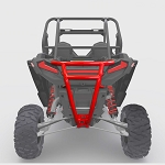 50 Cal 2019 RZR XP1000 Pro Race Rear Bumper