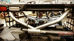 DMX CAN-AM X3 & X3 MAX REAR INTRUSION BAR