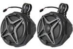SSV Universal 6.5inch Cage-Mounted Speaker Pods