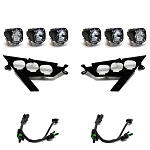 Baja Designs RZR Pro XP Headlight Kits