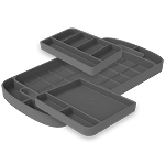 S&B Silicone Tool Tray (3 Piece Kit)