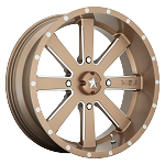 MSA M34 Flash Wheels