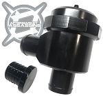 Aftermarket Assassins RZR XP Turbo Blow Off Valve (Diverter Valve)