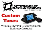 Aftermarket Assassins Custom Tunes For 2018 Maverick X3 (Also 17 With 18 Fuel Pump; TUNES ONLY)