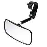 Seizmik Automotive Style Rearview Mirror – 1.75inch