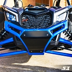 S3 Power Sports Can-Am Maverick X3 Front Bumper