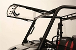 EMP Polaris Ranger Mid-Size/2 Seat Flip-up Windshield