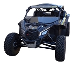 EMP Can-Am Maverick X3 Wide Fenders/Fender Flares
