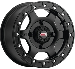 GMZ Race Products Casino Beadlock Wheels
