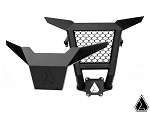 Assault Industries Hellfire Front/Rear Bumper Set (Fits: Polaris RZR XP 1000)