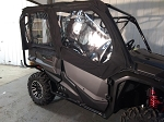 SXS Enclosure Honda Pioneer 1000-5 Full Cab Enclosure