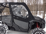 SXS Enclosure Honda Pioneer 1000-3 Full Cab Enclosure
