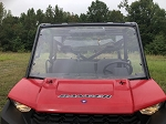 Trail Armor Polaris Ranger Full Size, Full Windshield (Pro Fit Cage Only)