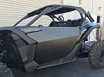 Dirt Specialties Can Am Maverick X3 Suicide Doors (Flat Top Style)