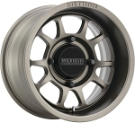 Method Race Wheels 409 Bead Grip Wheels