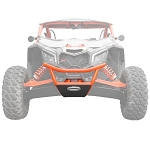 Factory UTV Can-Am Maverick X3 & X3 MAX Winch Bumper