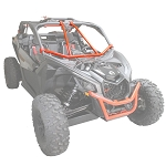 Factory UTV Can-Am Maverick X3 Front Intrusion Bar