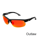 Polaris Outlaw Series Polarized Sunglasses for Men and Women