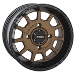 System 3 ST-5 Bronze/Black Wheels