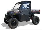 Spike Powersports Polaris Ranger Full Size (XP/PREMIUM 1000) Door Kit