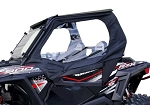 Spike Power Sports Polaris RZR 900/1000 Framed Upper Door Kit