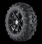 EFX MotoForce Tires