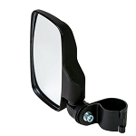 Seizmik UTV Side View Mirror (Pair – ABS) – 1.75inch Round Tube