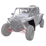 Mudbusters Polaris Rzr XP1000 and XP Turbo MAX Coverage Fenders