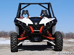 Super ATV Can-Am Maverick High Clearance Front A-Arms