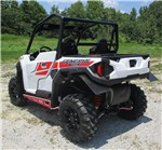 Trail Armor Polaris General and General 4 Mud Flap Fender Extensions