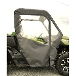 Over Armour Can-Am Defender Soft Door Kit
