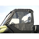 Over Armour Can-Am Defender Soft Upper Door Kit