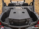 Super ATV Can-Am Maverick Trail Cooler / Cargo Box