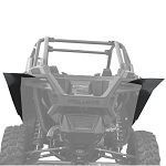 MudBuster Polaris RZR Pro XP Fender Flares (Max Coverage with additional 1