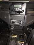 EMP Polaris General In-Dash Bluetooth Stereo